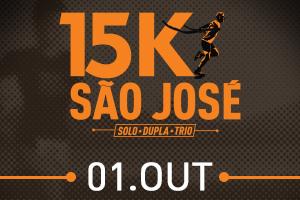 15K São José 2017