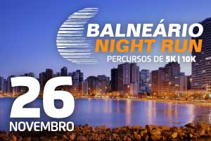 Balneário Night Run 2016