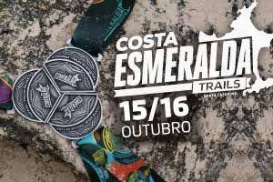 Costa Esmeralda Trail 2016