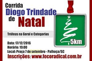 Corrida Diogo Trindade de Natal