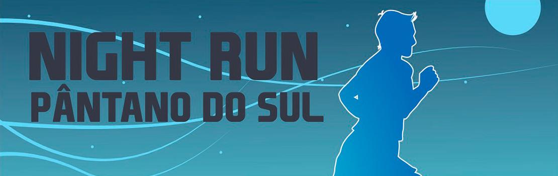 Night Run Pântano do Sul