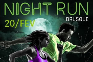 NightRun Brusque 2016