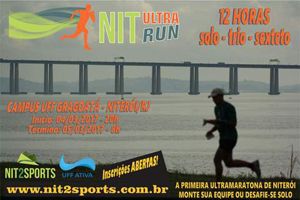 Nit Ultra Run
