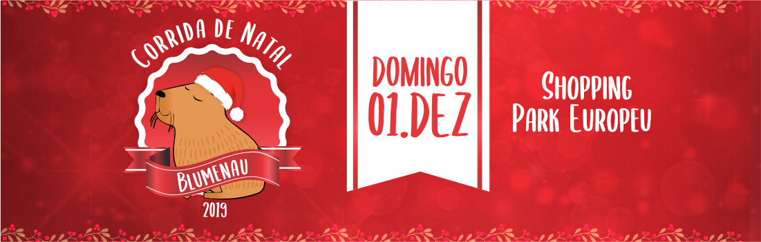 7ª Corrida de Natal de Blumenau