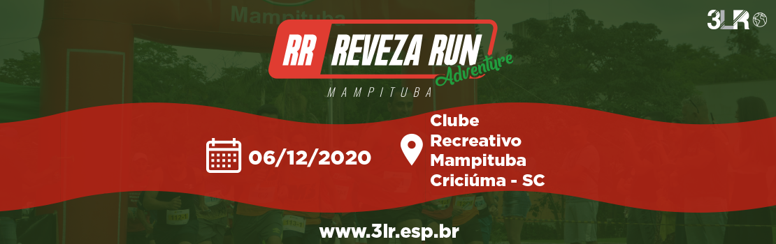 Reveza Run Adventure Mampituba