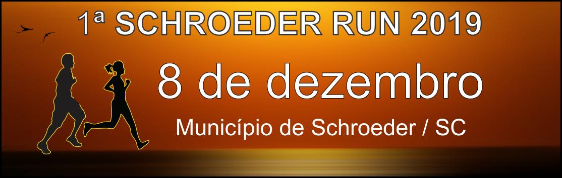 1ª Schroeder Run