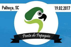30 Km Ponta do Papagaio Guarda do Embaú 2017