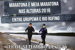 2ª Maratona na Alturas - Braavos da Serra