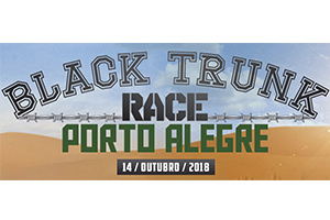 Black Trunk Race 2018 - Porto Alegre