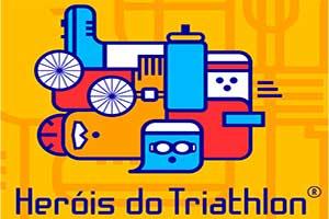 Heróis do Triathlon 2018 - 1ª Etapa