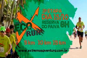 EcoRun 2017 - Reserva do Paiva