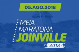 Meia Maratona de Joinville 2018