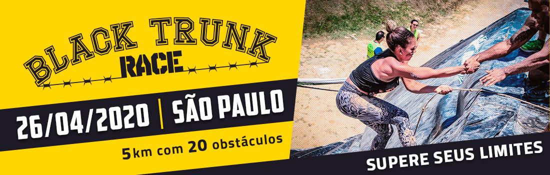 Black Trunk Race - SP