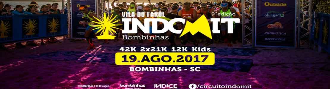 Vila do Farol Indomit Bombinhas 2017