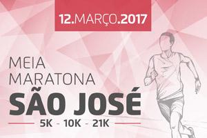 Meia Maratona de São José 2017