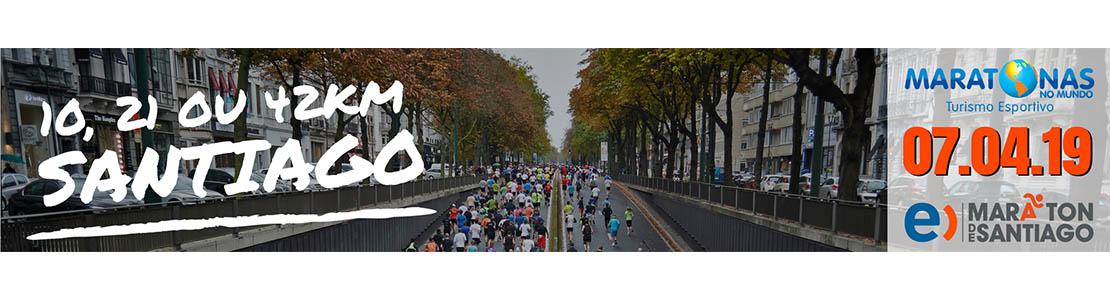 Maratona de Santiago 2019