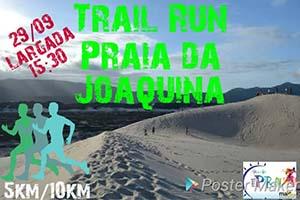 Circuito Trail Run Praias 2018 - Etapa Joaquina