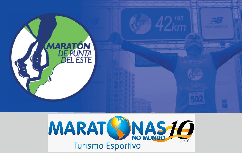 Maratona de Punta del Este 2018