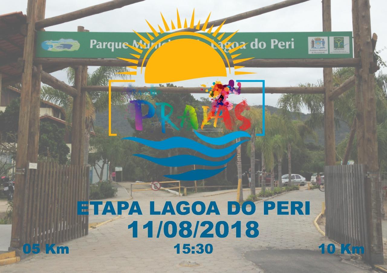 Circuito Trail Run Praias 2018 - Etapa Lagoa do Peri
