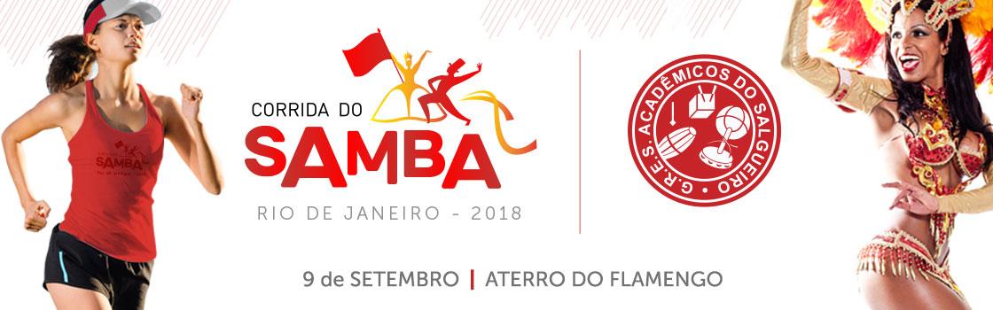 Corrida do Samba 2018