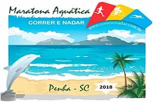 II Maratona Aquática da Penha 2018