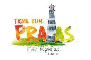 Trail Run Praias 2017 - Etapa Moçambique 5 e 10 km