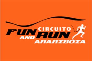 Circuito Fun and Run - Etapa Araribóia 2017