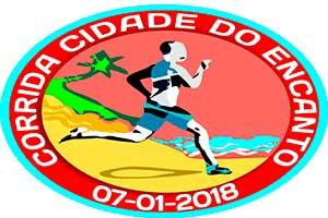 1ª Corrida Cidade Do Encanto - Balneário Barra do Sul