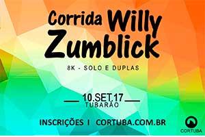 Corrida Willy Zumblick 2017