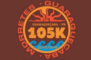 ULTRA MARATONA Morretes-Guaraqueçaba 105K-80K-52K