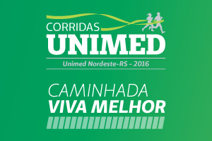 Corridas Unimed - Etapa Caxias do Sul