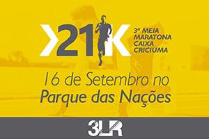 21K de Criciúma 2018