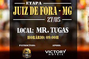 Circuito Cervejeiro de Corrida - Etapa Juiz de Fora - 27 de Maio