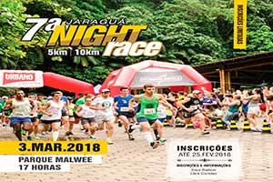 7ª Jaraguá Night Race 2017