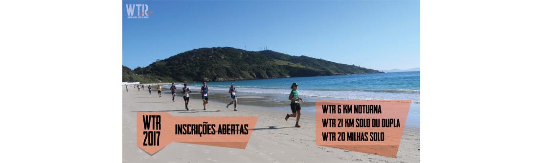 World Trail Run - WTR Arraial do Cabo