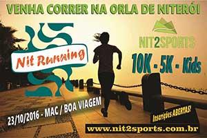 NIT RUNNING