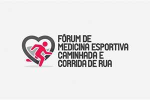 1º Fórum de Medicina Esportiva Caminhada e Corrida de Rua