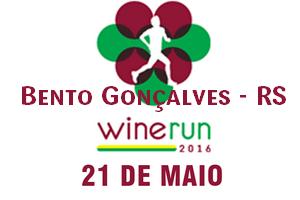 Wine Run 2016 - Vale dos Vinhedos