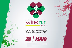 Wine Run - Vale dos Vinhedos 2017
