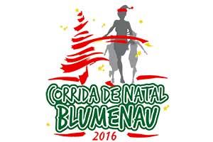 4ª Corrida de Natal de Blumenau
