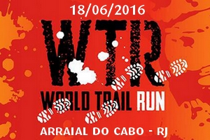 WTR Arraial do Cabo 2016