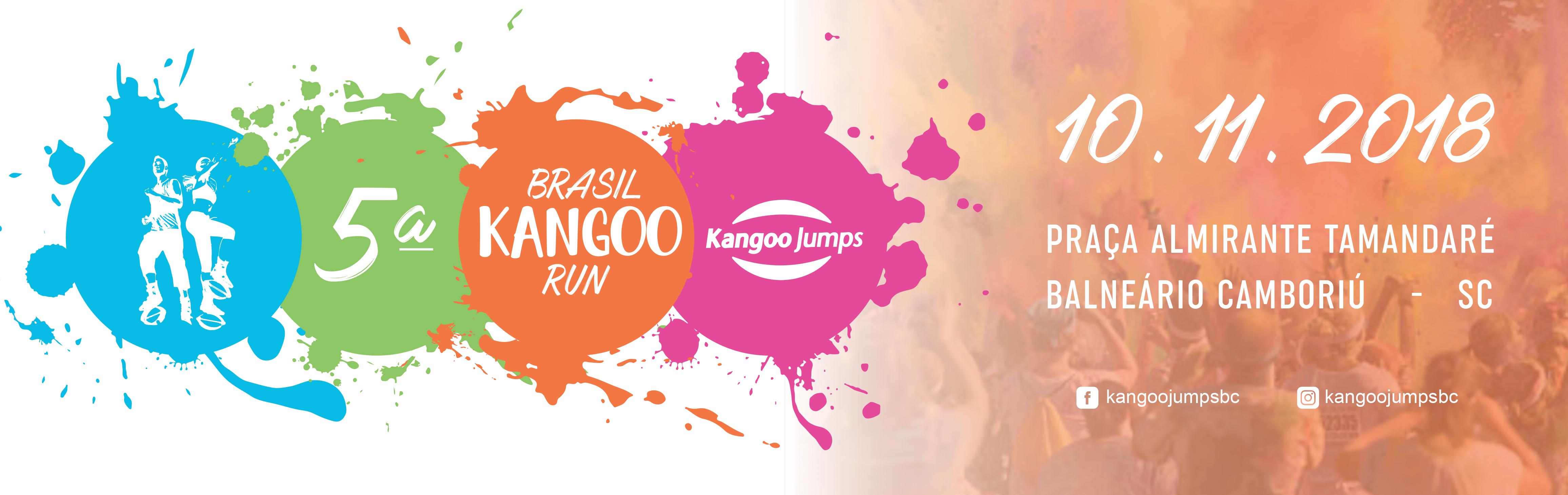 5ª Brasil Kangoo Run 2018