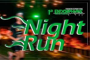 1ª Endorphhine Night Run 2018