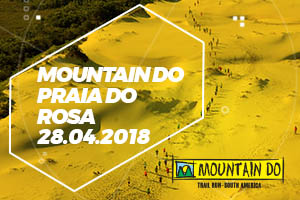 Mountain Do Circuito de Charme 2018 - Etapa Praia do Rosa