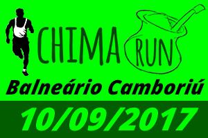 Chima Run Balneário Camboriú 2017