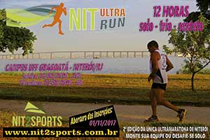 Nit Ultra Run 2018