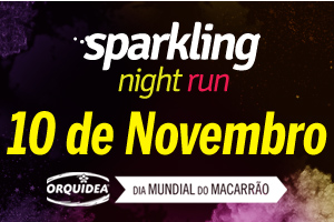 Sparkling Night Run 2018
