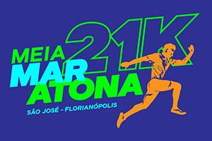 Meia Maratona São José a Florianópolis 2018