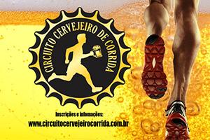 Circuito Cervejeiro de Corrida - Etapa Lumiar - 21 de Julho