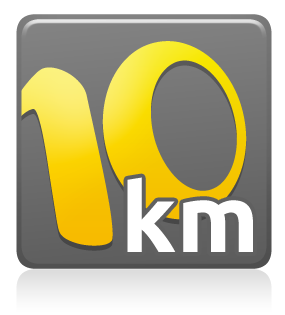 10 Km - Individual - 3º Lote
